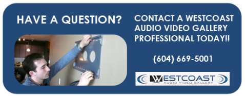 Vancouver audio video dealer
