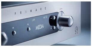 Primare Amp capture