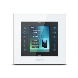RTI Wall Control Panel
